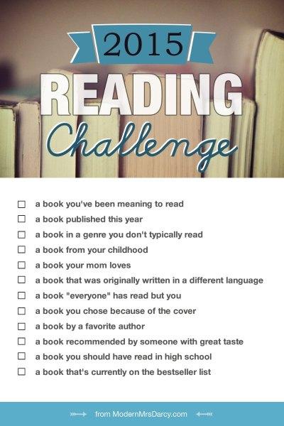 2015-Reading-Challenge