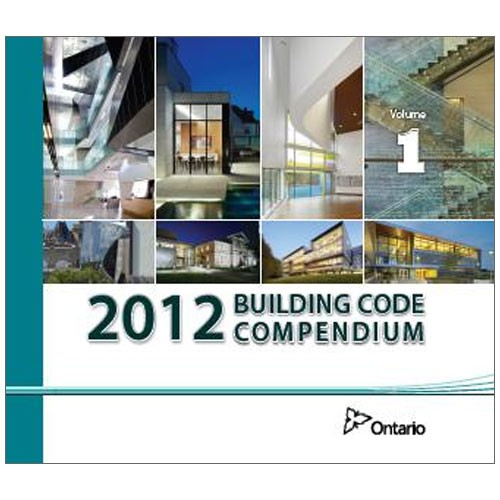 The Top 12 M/E/P Changes In The 2020 Ontario Building Code