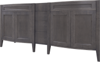 The Best of Shiloh Cabinetry - Callier and Thompson