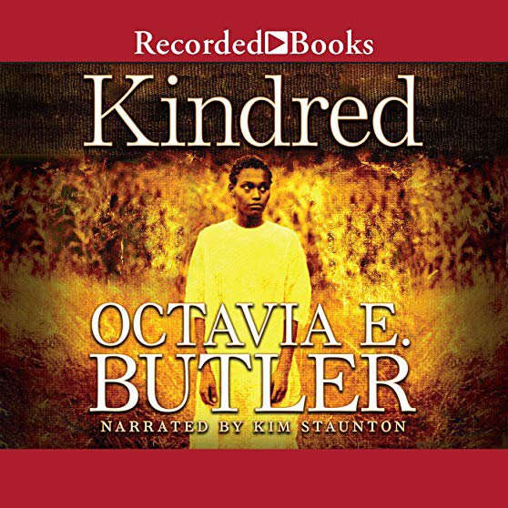 I started Kindred by Octavia…