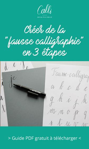 fausse_calligraphie_calligraphique