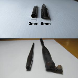 Pen holder Types