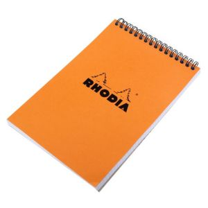 rhodia dotpad calligraphy paper pad