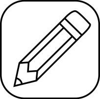 Monoline Calligraphy Tools Logo