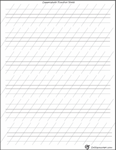 Free_Copperplate_Practice_Sheet_With_No_Letters