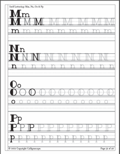 Serif_Lettering_Practice_Sheet