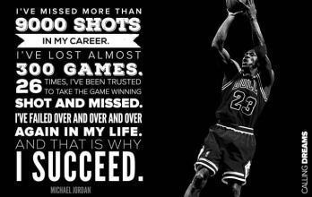 Image result for michael jordan quote