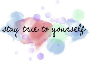 Stay True to You