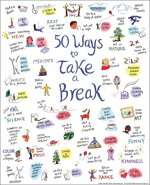 50-ways-to-take-a-break-printable