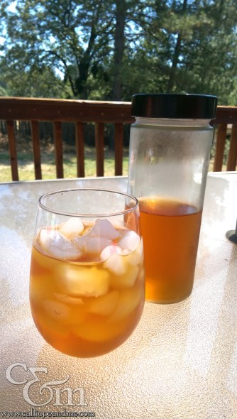 17 pour over ice and enjoy
