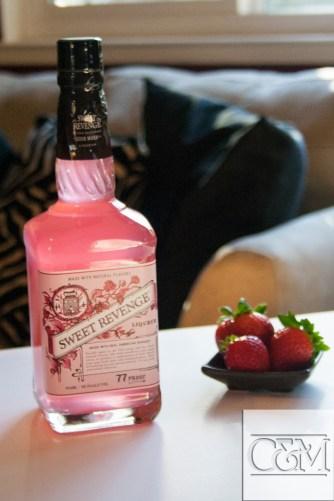 Strawberry Liquor