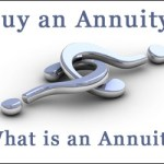 Want to know about annuities?