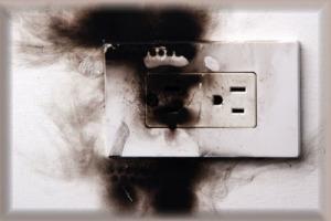 burn outlet