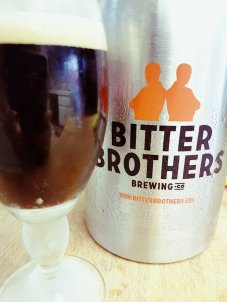 Bitter Brothers Brewing Co