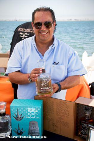 Chula Vista HarborFest, Chef Martin San Ramon