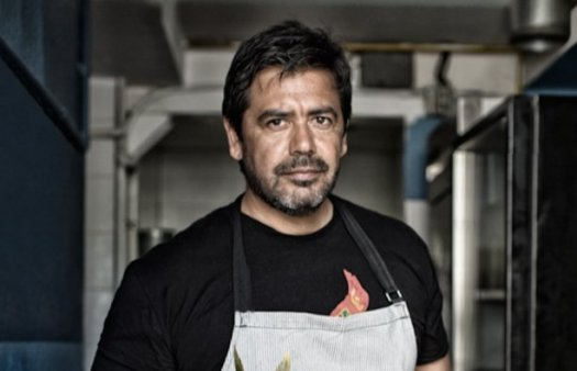 Chef Javier Plascencia, Jazamango, Finca Altozano,The Soul of Baja, Animalon