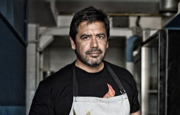 Chef Javier Plascencia, Jazamango, Finca Altozano,The Soul of Baja, Animalon
