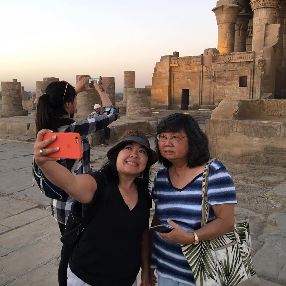 FAQ's and tips on Egypt