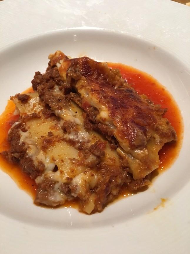 Appetizer Lasagne