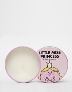 Bougie Little Miss Princess, 10,99 euros