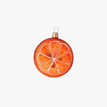 Boule quartier d'orange, Le Bon Marché, 9 euros