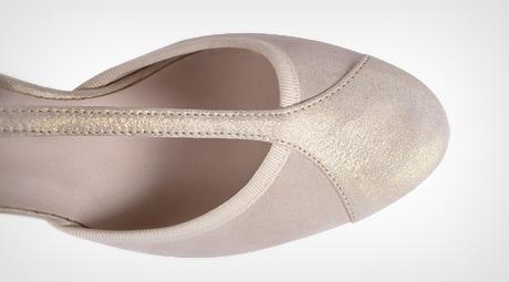 Chaussures salomé Baya, Repetto, 255 euros