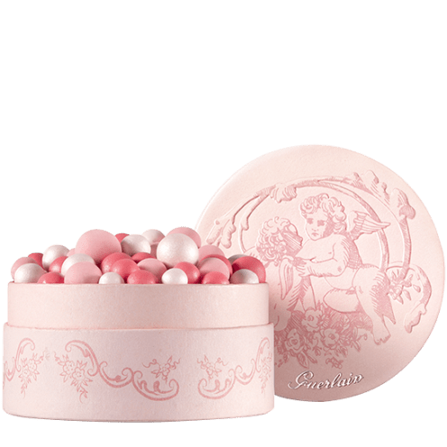 Eclat angélique, Météorites perles de blush, Guerlain, 46 euros