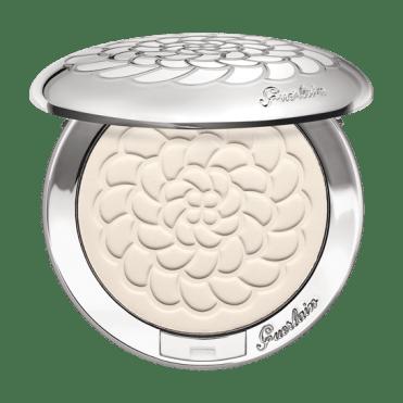 Poudre pressée UV, lumière et matité, Météorites compactes, Guerlain, 50,50 euros