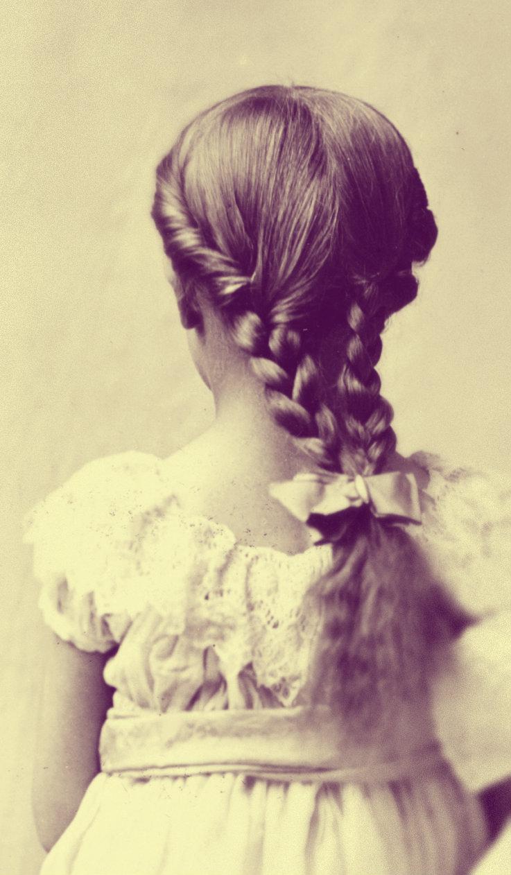 Children's Hairstyles Dutch Braids Dutch Haircuts Call Me Victorian