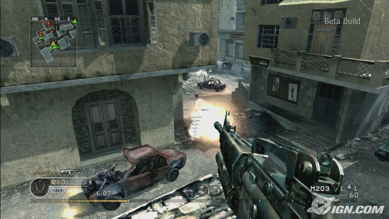 Call Of Duty 4 Wallpapers Cheats Tips And Downloads