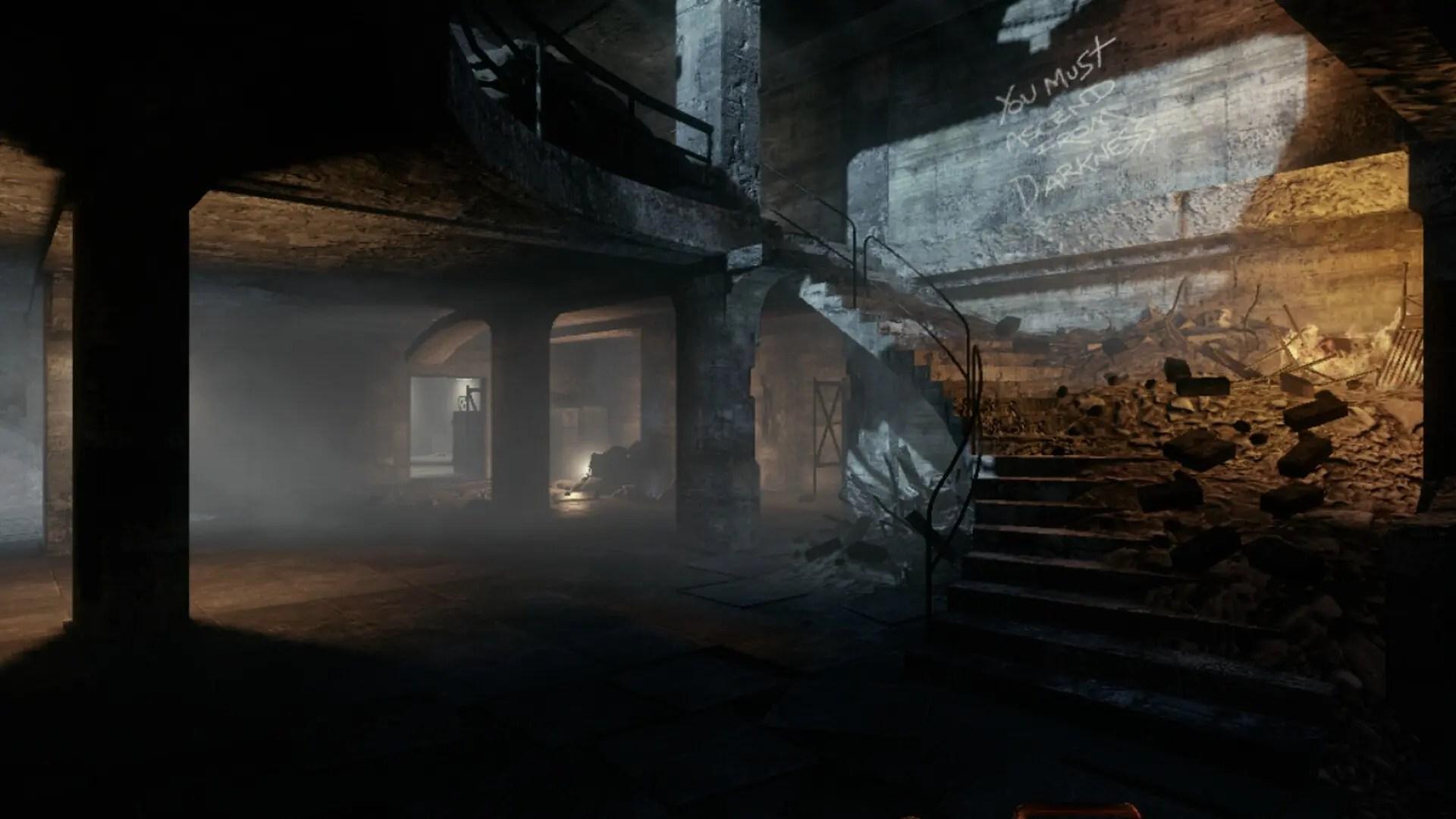 Nacht der Untoten - Black Ops, Zombies - Call of Duty Maps