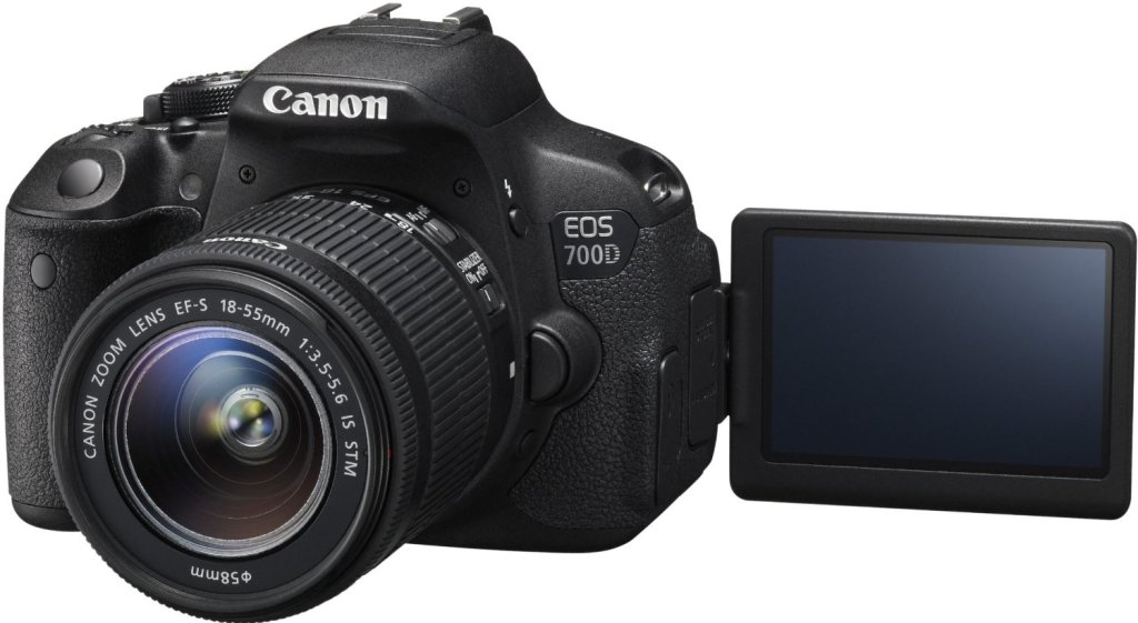 Canon Rebel T5i review