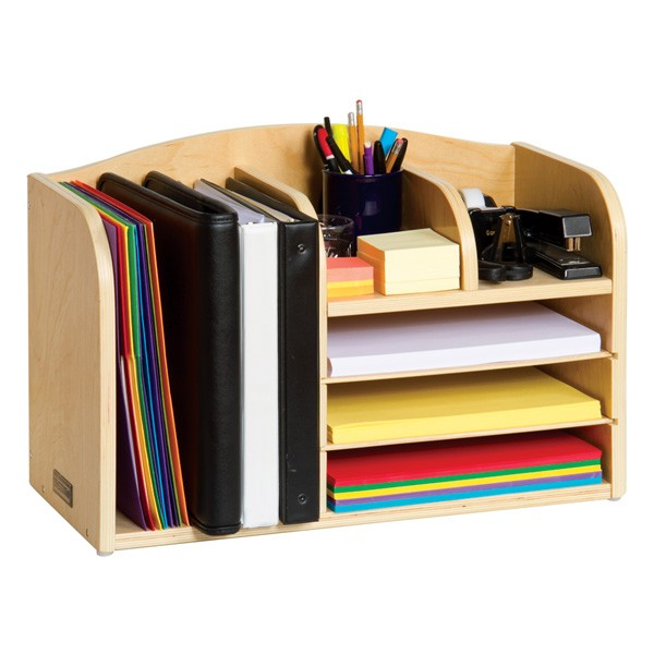 Teacher's Assistant Desktop Organizer  Calloway House
