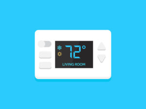 smart thermostats brands