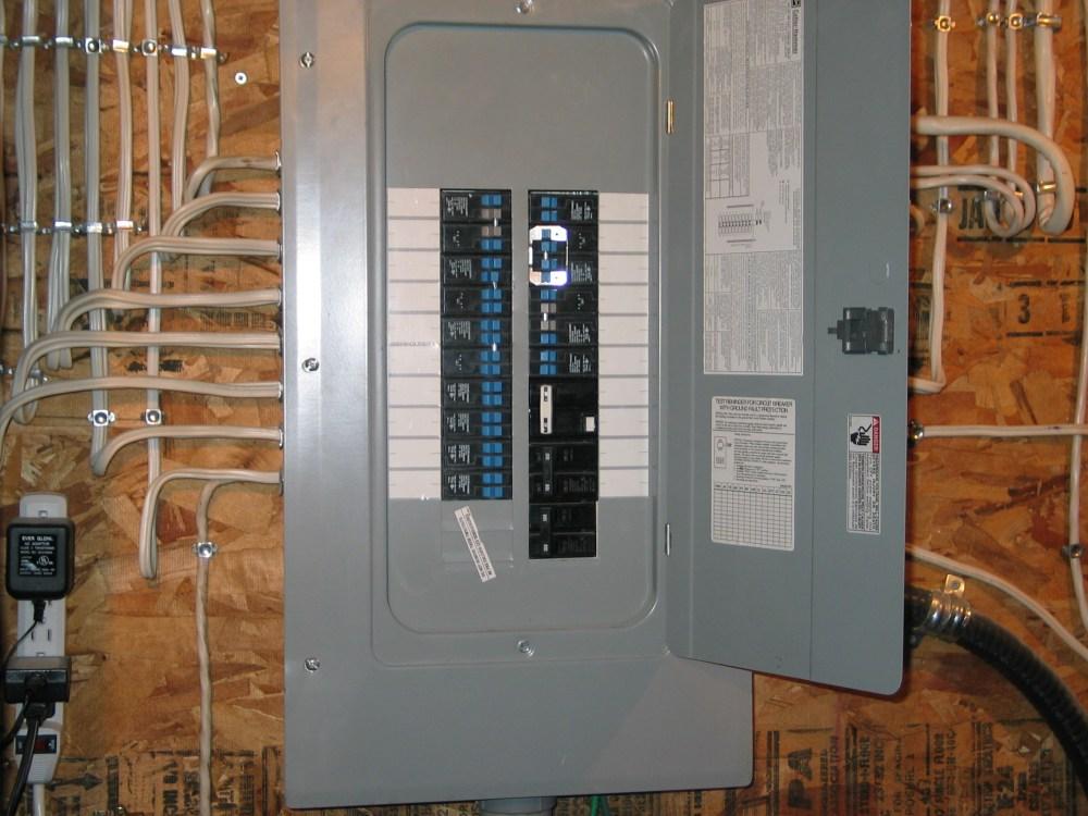 medium resolution of panel upgrades spring hill tn electrical contractor electrical contractor in spring hill tn 37174 southern electric of tn l l c