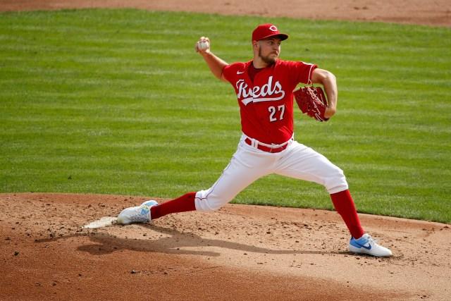 Cincinnati Reds: Introducing your 2020 NL Cy Young, Trevor Bauer