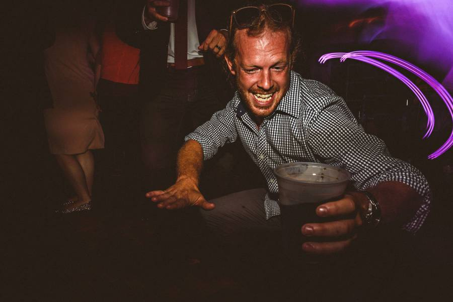 epic toronto dancing photographs