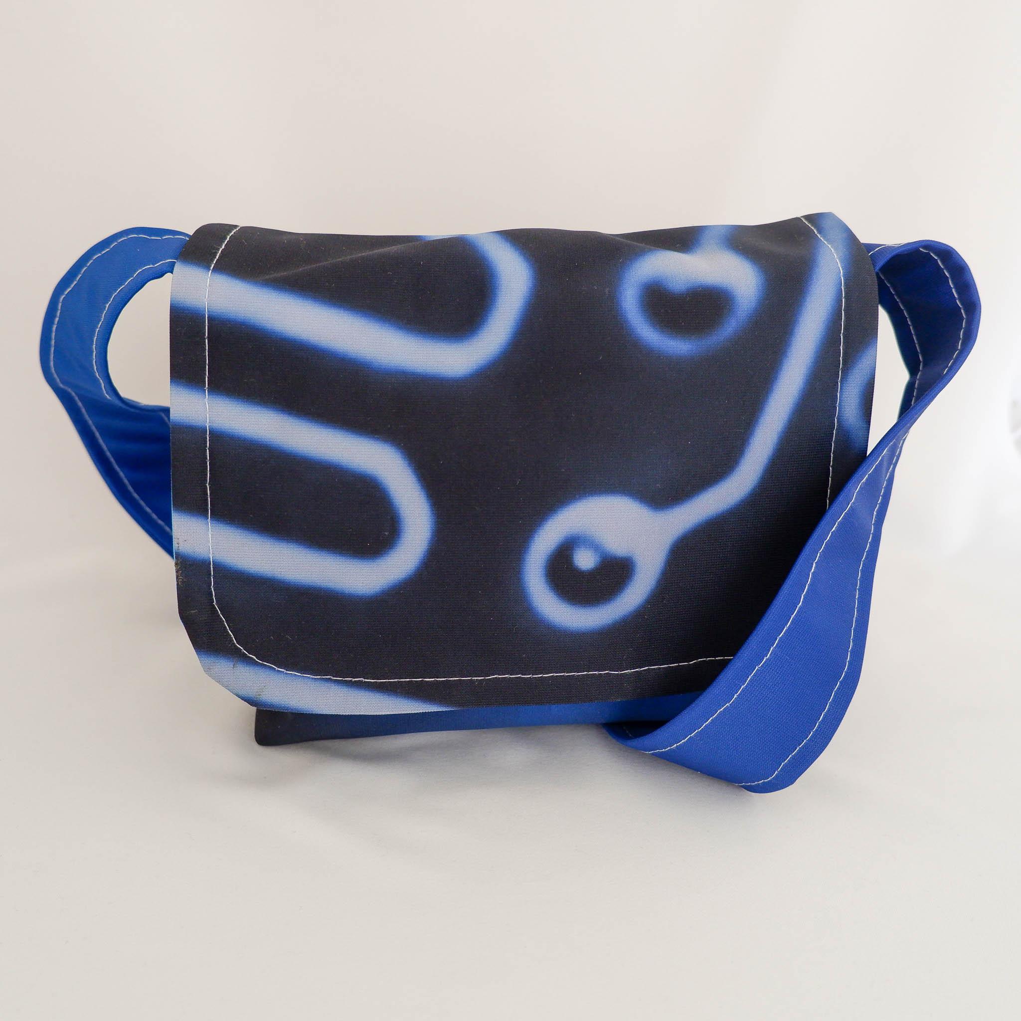 Handbag (Small) Cross Body… Jenny A