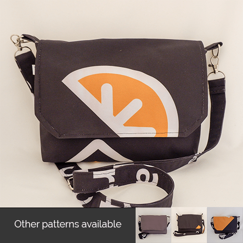 Cross Body Handbag… Clemie
