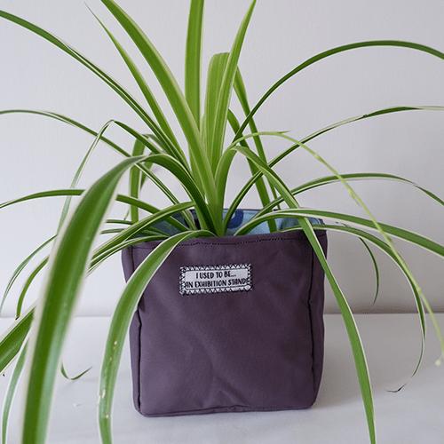 Fabric Storage Box… Elle
