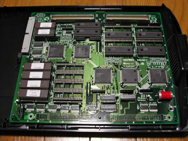 Callus Next - CPS2電池交換