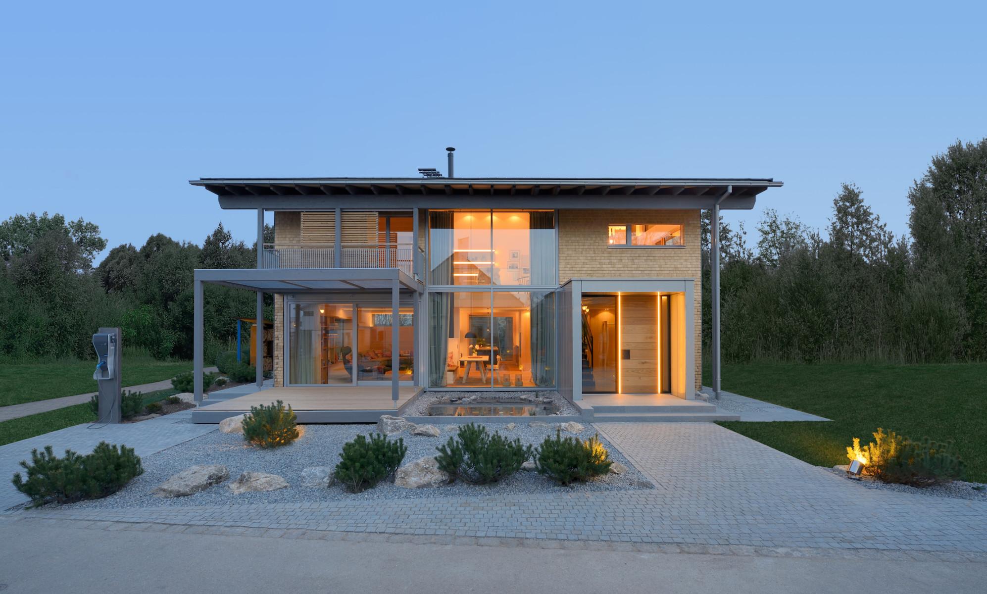 Wir Planen Und Bauen Unser Haus  Hausbau  Ratgeber