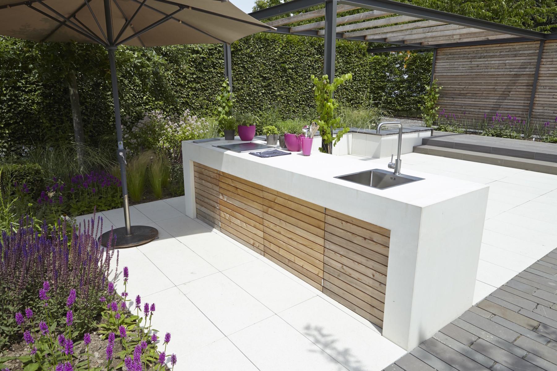 Outdoorküche Garten Rostock : Outdoorküche garten rostock: gartenhaus mit outdoor küche