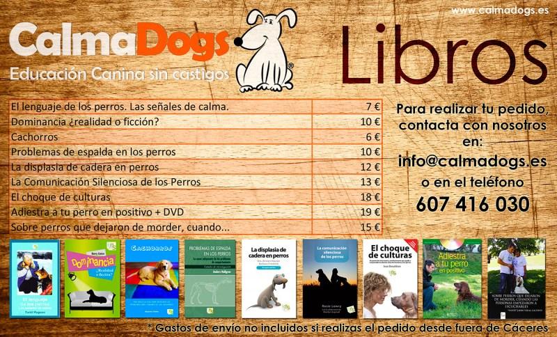 Cartel libros Mayo 2015 Pequeno
