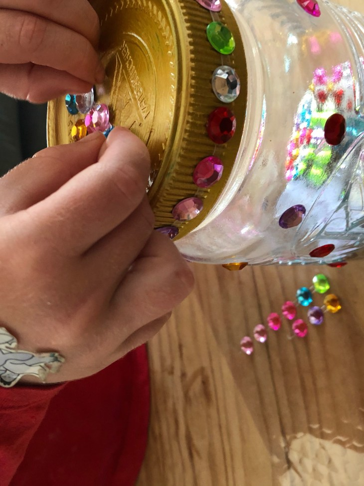 10 Pirate Themed Wellbeing Activities for Kids - Treasure Jar