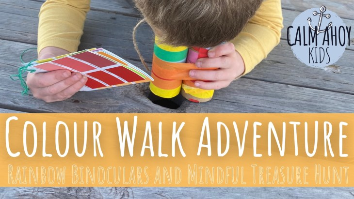 Colour Walk Adventure