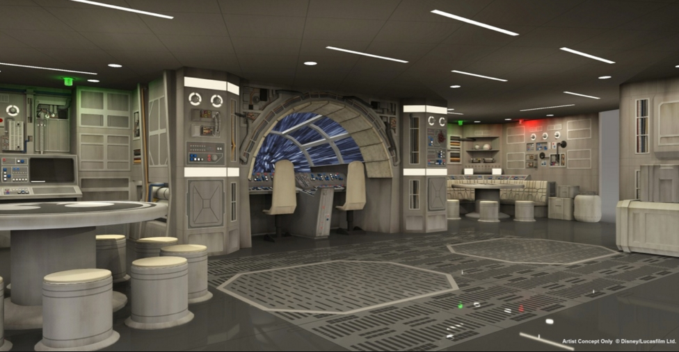 Star Wars Home Office Design Yes For adults  Calm and CollectedThe Blog