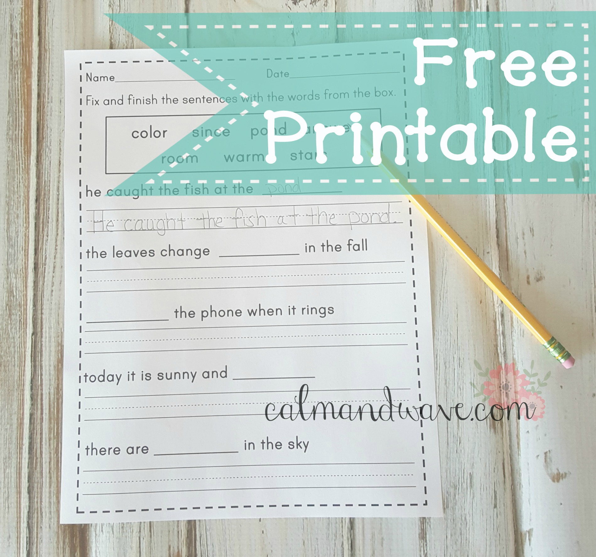 Worksheet. Free Handwriting Curriculum. Wosenly Free Worksheet