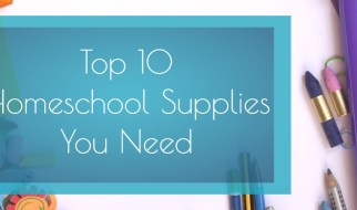 homeschool supplies you need pic 3