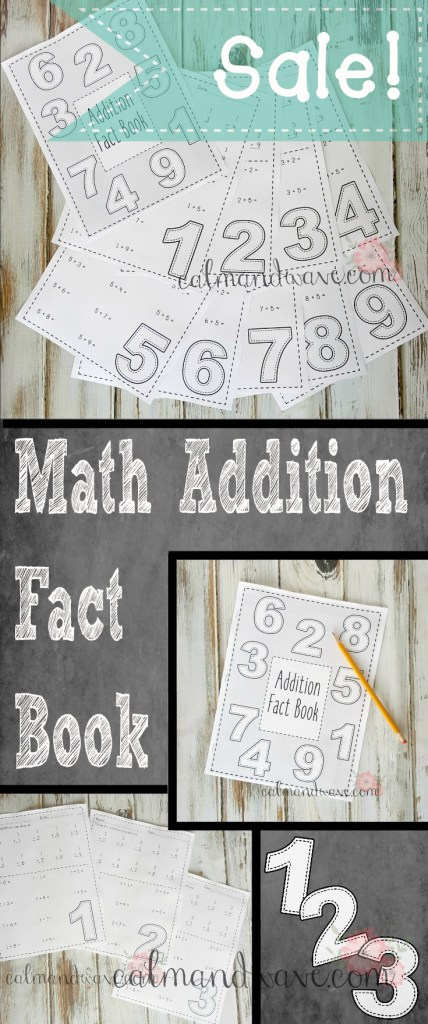 math-additions-facts-1-9-on-sale-cheap-book-kindergarten-preschool-first-second-grade